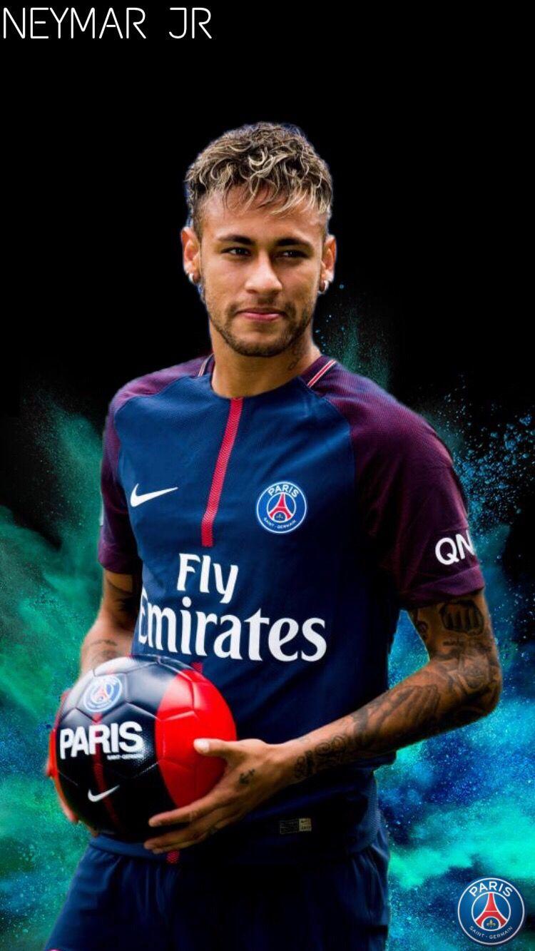 Freetoedit Neymar Psg Wallpaper Soccer Football Neymarj