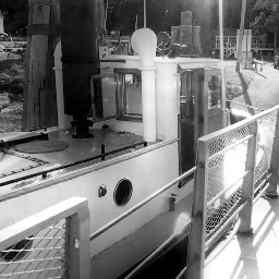 ferry blackandwhite middletown blackandwhite