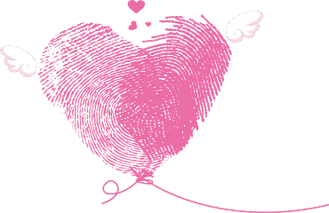 freetoedit love valentinesday valentine fingerprint