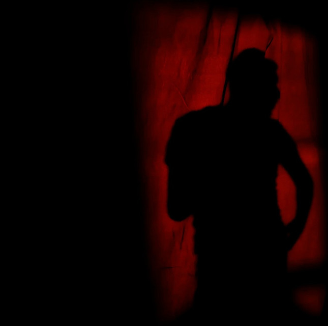 #shadow #me#photography #red