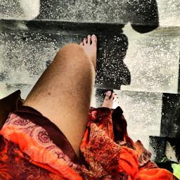 pclookingdown lookingdown feet walking steps