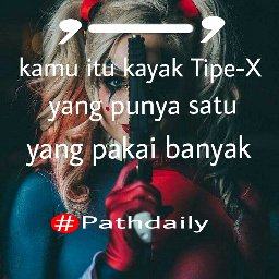 pathdaily typhography freetoedit