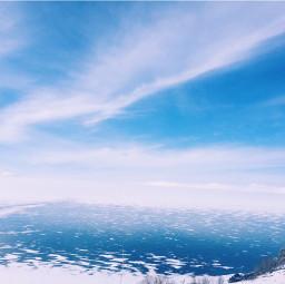 interesting snow travel photography frozen