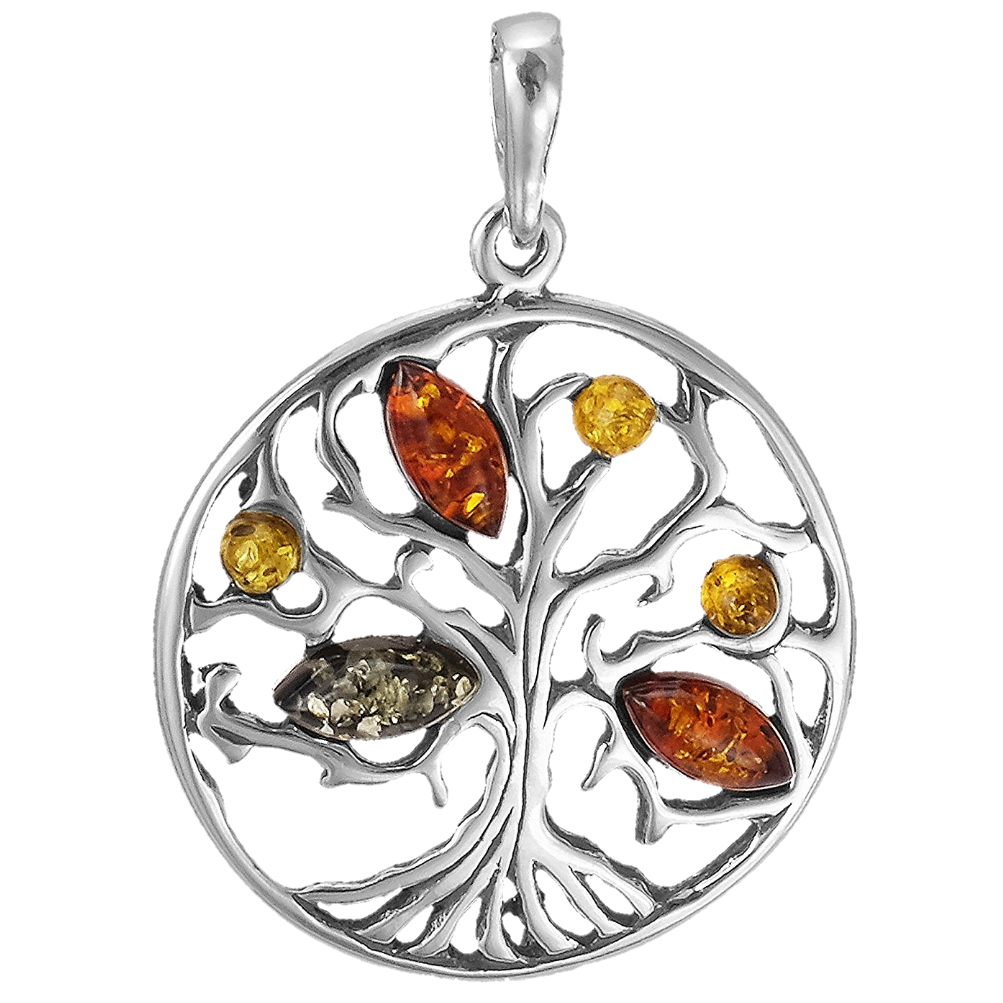 Amber pendant treeoflife sticker by das mia mozeypictures Images