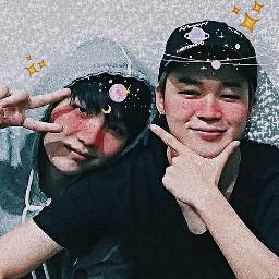 icon kpop yoonmin kpopicons couple