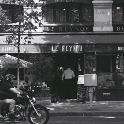 urban moments city paris captured
