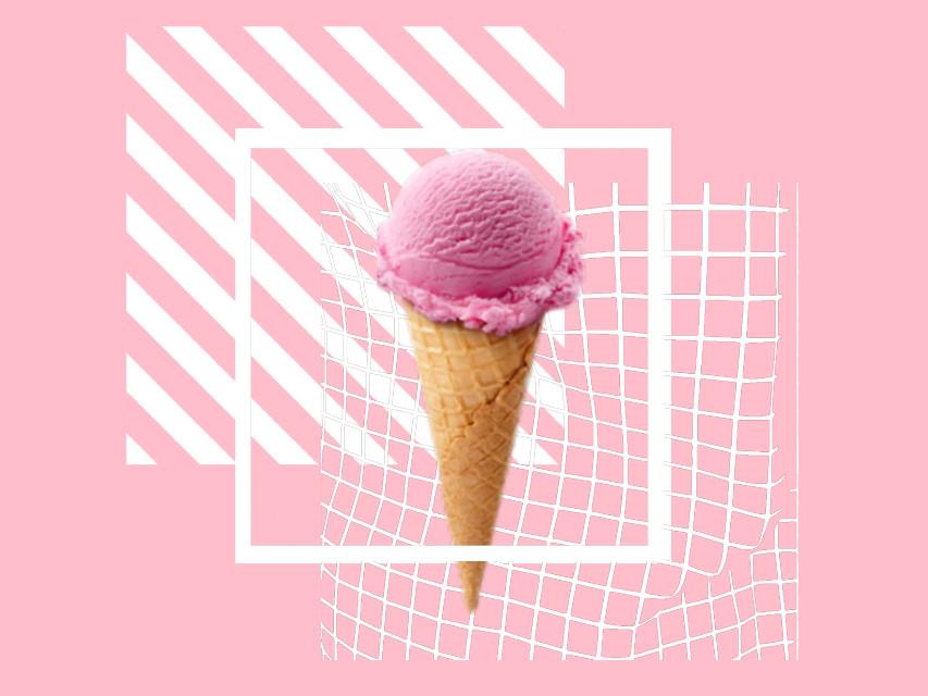 #freetoedit 👉🏼 #IceCream #Square 🍦🌈 @pa