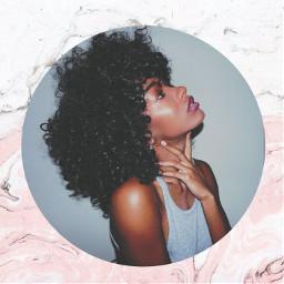 morena african fashion curls curly freetoedit