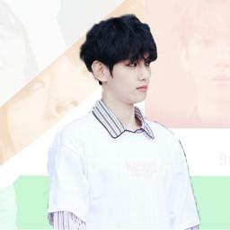 kpop edits baekhyun utt