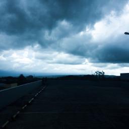 freetoedit sky beautifulsky blueksky nature