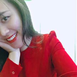 selfie photography bts red newyear