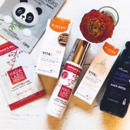 spaday cosmetics vitaminc skin skincare