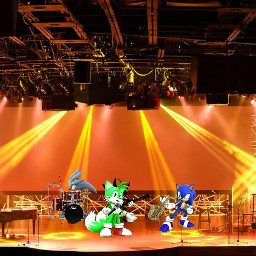 freetoedit foxnrolls myband onstage