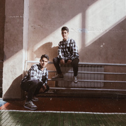 freetoedit twins brother brothers interesting