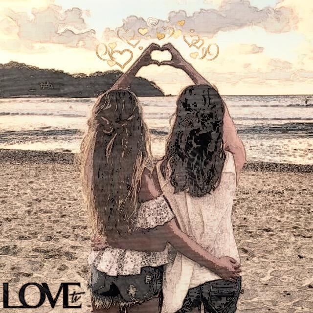 ?Love is patient; love is kind? #freetoedit #love #lovetv #contestedit #lesbians #gay #lgbt #representationmatters