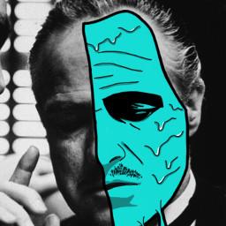 godfather grimeart