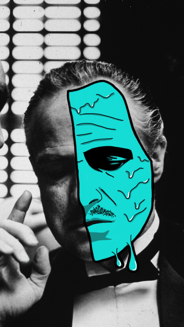 #godfather #grimeart