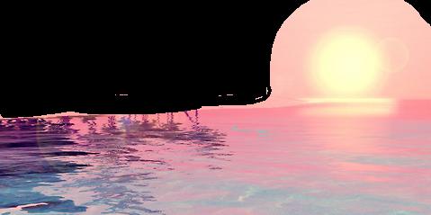 Pink#Shades even at dawning