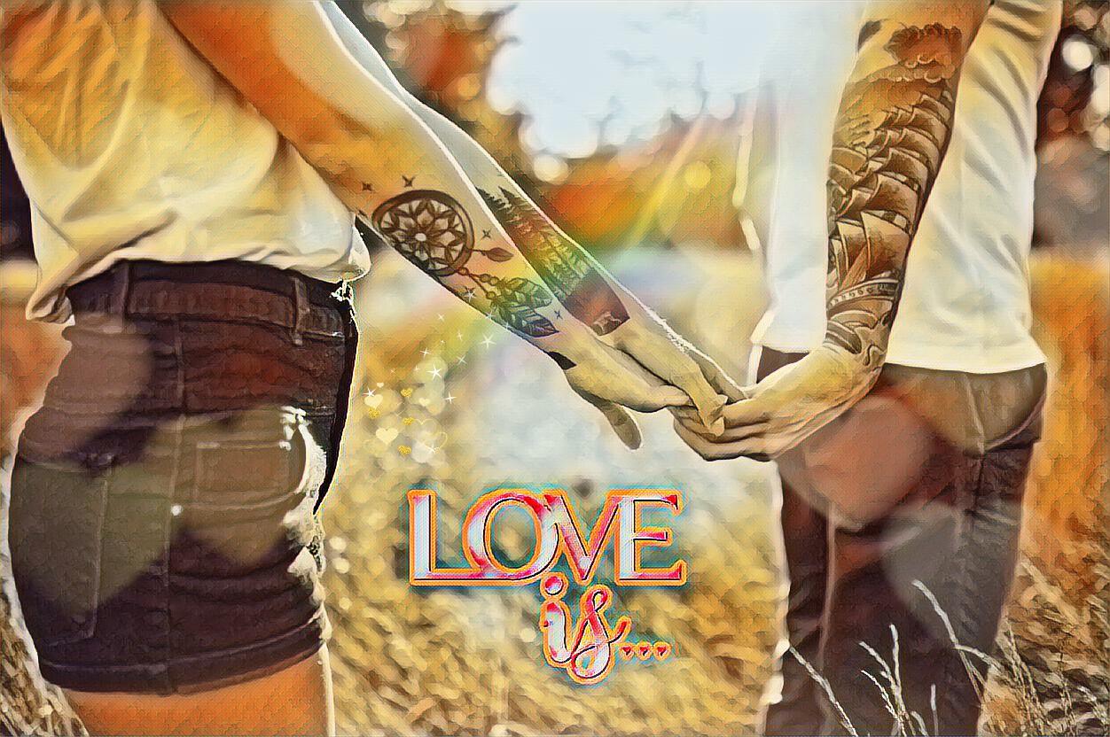 #loveisreal #freetoedit