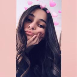 freetoedit md pink snapchat