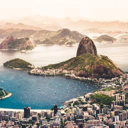 freetoedit landscape brazil rio riodejaneiro