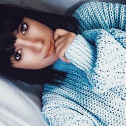 freetoedit portrait selfie model me
