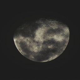 freetoedit moon clouds natural photography
