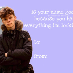 freetoedit valetinesday valentinescards tomholland harryholland
