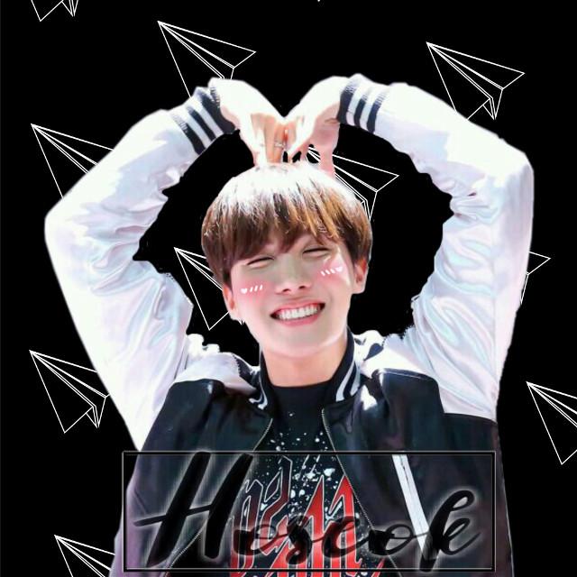 #freetoedit #junghoseok #jhope #sunshineboy #bts #btsjhope #yourhopeyourangel #btsedit