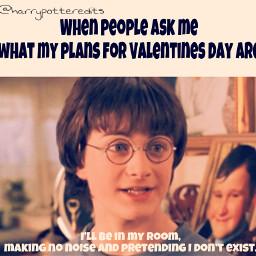 harrypotter valentinesday2018