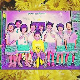 preschool preschoollife kindergarden memory mydaughter
