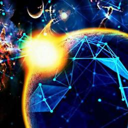 dcinspace inspace galaxy galaxia drawing freetoedit