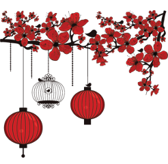 Popular and Trending chinesenewyear Stickers on PicsArt