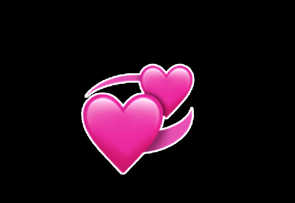 Iphone Emoji Heart IOS emoji emoji...