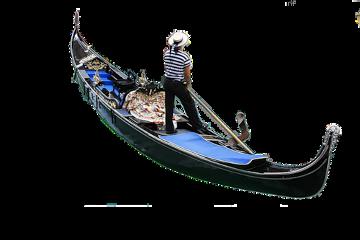 gondola venecia italy freetoedit
