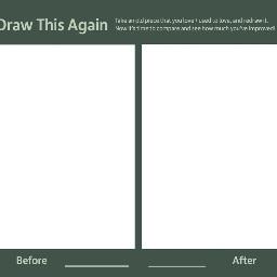 improvement art artchallenge freetoedit