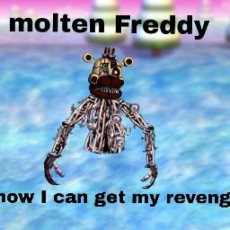 molten freetoedit