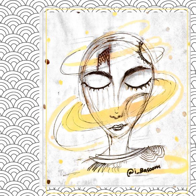 #drawing #sketch