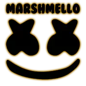 Brands Of The World >> Popular and Trending marshmello Stickers on PicsArt
