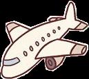 flight like travel airplane airtravel freetoedit