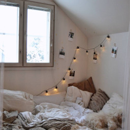 myhome freetoedit bed lights room