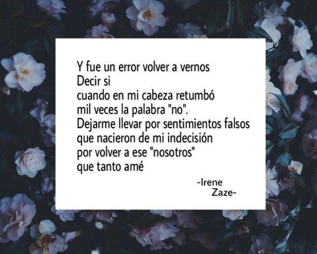Seguid Mi Cuenta De Instagram At Irenezaze Subo Frases
