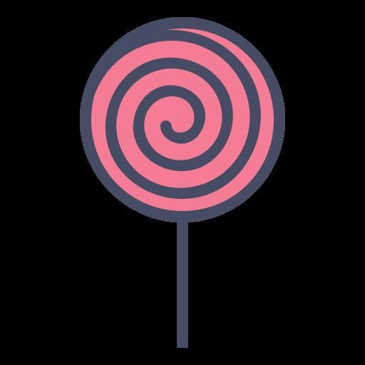 #lollipop #paleta #swirl #pink #freetoedit