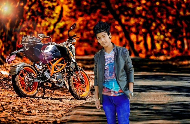 1000 Awesome Duke Bike Images On Picsart