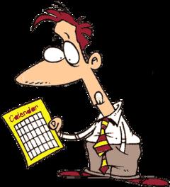sccalendar calendar freetoedit