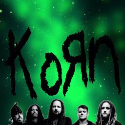 korn kornband band metal metalband freetoedit