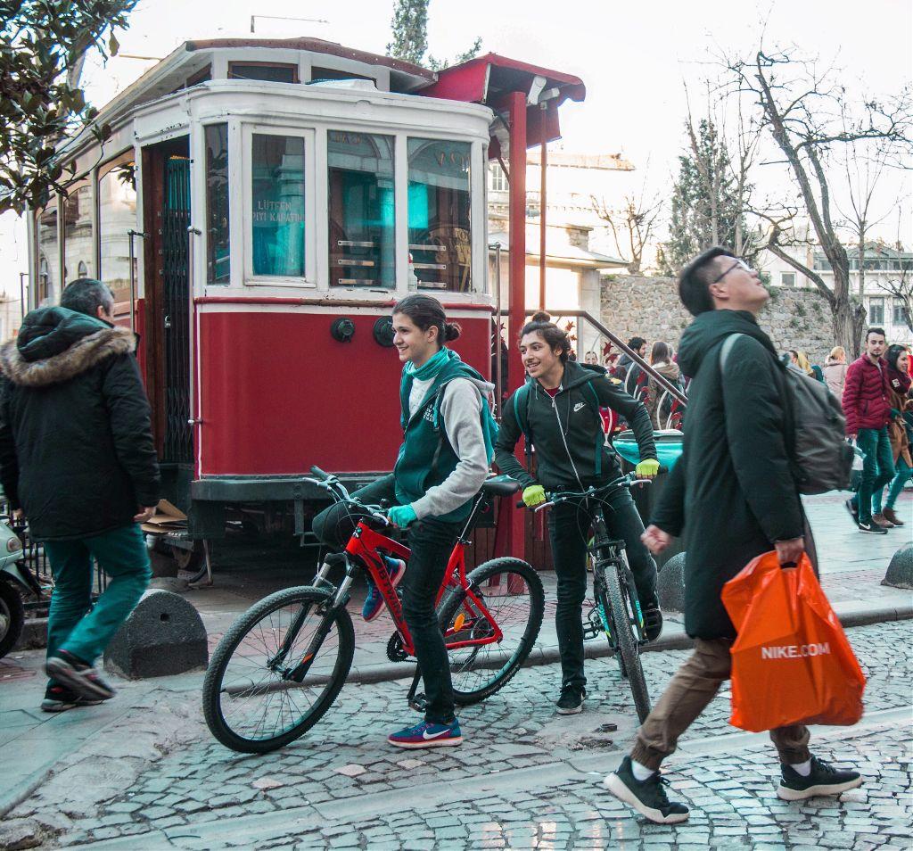 Galata, 02/2018... #picsart #takingphotos #capturethemoment #streetphotography #streetphotographer