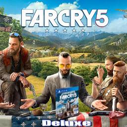 farcry5 gamezone