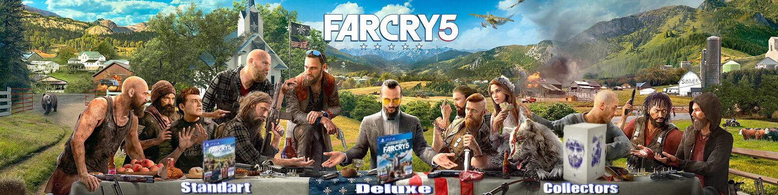 #Farcry5 #gamezone