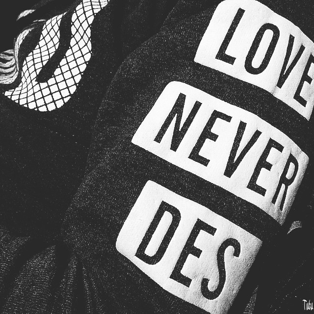 """""""愛""""がたりない!! Missing.. where is love  #loveneverdies #itgetsonlystronger #love #happysunday #world"""